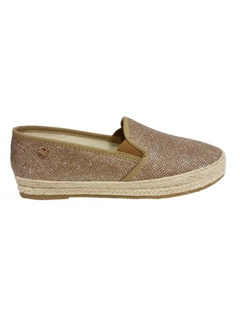 Damen-Sneakers Slip-on
