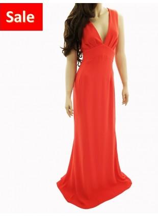 Abendkleid in Rot von Gizia