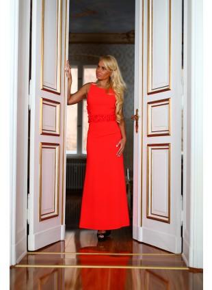Traumhaftes Abendkleid Balizza